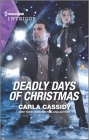 Deadly Days of Christmas Cover Image