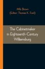 The Cabinetmaker in Eighteenth-Century Williamsburg Cover Image