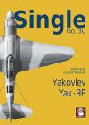Yakovlev Yak-9p Cover Image