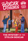 The Mystery of the Stolen Boxcar (The Boxcar Children Mysteries #49) Cover Image