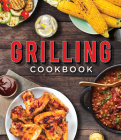 Grilling Cookbook Cover Image