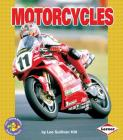 Motorcycles (Pull Ahead Books) Cover Image
