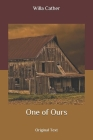 One of Ours: Original Text Cover Image