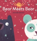 Bear Meets Bear Cover Image