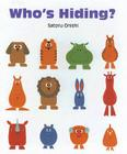 Who's Hiding? Cover Image