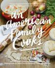 An American Family Cooks Cover Image