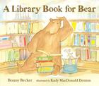 A Library Book for Bear (Bear and Mouse) Cover Image