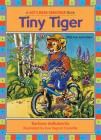 Tiny Tiger: Long Vowel I (Let's Read Together (R)) Cover Image