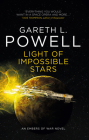 Light of Impossible Stars: An Embers of War Novel Cover Image