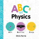 ABCs of Physics (Baby University) Cover Image