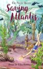 The Puzzle Quests: Saving Atlantis Cover Image