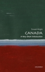 Canada: A Very Short Introduction Cover Image
