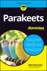 Parakeets for Dummies Cover Image