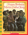 Happy Birthday, Martin Luther King Jr. Cover Image