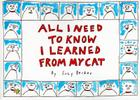 All I Need to Know I Learned from My Cat Cover Image