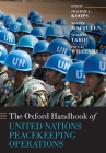 The Oxford Handbook of United Nations Peacekeeping Operations Cover Image