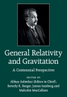 General Relativity and Gravitation: A Centennial Perspective Cover Image