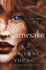 Namesake (Fable #2) Cover Image