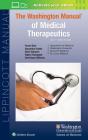 The Washington Manual of Medical Therapeutics (Lippincott Manual Series) Cover Image