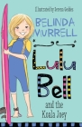 Lulu Bell and the Koala Joey Cover Image