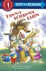 Tawny Scrawny Lion (Step into Reading) Cover Image