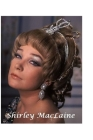 Shirley MacLaine: The Shocking Truth Cover Image