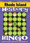Rhode Island History Bingo Game (Rhode Island Experience) Cover Image