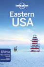 Lonely Planet Eastern USA (Regional Guide) Cover Image