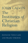 The Institutes of Christian Religion Cover Image