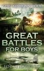 Great Battles for Boys The Korean War: The Korean War Cover Image