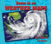 Zoom in on Weather Maps (Zoom in on Maps) Cover Image