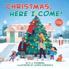Christmas, Here I Come! Cover Image