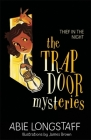 The Trapdoor Mysteries: Thief in the Night: Book 3 Cover Image