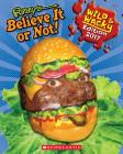 Ripley's Believe It or Not! Special Edition 2017 Cover Image
