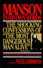 Manson in His Own Words Cover Image