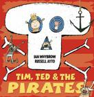 Tim, Ted & the Pirates Cover Image