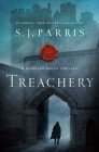 Treachery: A Giordano Bruno Thriller (Giordano Bruno Mysteries) Cover Image