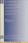European Competition Law Annual 1999: Selected Issues in the Field of State Aid Cover Image