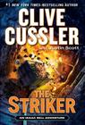 The Striker (Isaac Bell Adventures) Cover Image