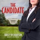 The Candidate Lib/E Cover Image
