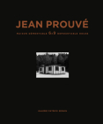 Jean Prouvé 6x9 Demountable House, 1944 Cover Image