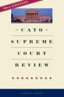 Cato Supreme Court Review: 2020-2021 Cover Image
