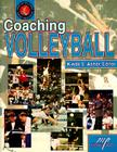 Coaching Volleyball Cover Image