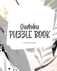 Sudoku Puzzle Book - Easy (8x10 Puzzle Book / Activity Book) Cover Image