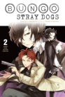 Bungo Stray Dogs, Vol. 2 (light novel): Osamu Dazai and the Dark Era (Bungo Stray Dogs (light novel) #2) Cover Image