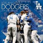 Los Angeles Dodgers: 2020 12x12 Team Wall Calendar Cover Image