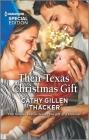 Their Texas Christmas Gift Cover Image