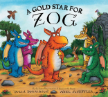 A Gold Star for Zog Cover Image