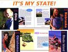 It's My State Set 8 Cover Image