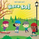 Hace Sol (It's Sunny) (Que Tiempo Hace? (What's The Weather Like?)) Cover Image